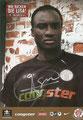 Abdou Sall; Saison: 2006/07 (Regionalliga Nord, 3. Liga); Trikowerbung: congster