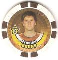 Chipz ohne Nummer:  Florian Bruns; Bundesliga Chipz 2010/2011; Topps