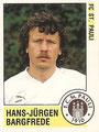 Sticker 103: Fußball 89; Panini Bilderdienst, Tütenbilder, Unterschleißheim