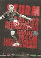 Lennart Thy; Rückseite Autogrammkarte: Saison 2012/13 (2. Bundesliga)