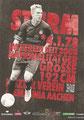Maruis Ebbers; Rückseite Autogrammkarte: Saison 2012/13 (2. Bundesliga)