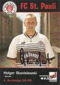 Saison: 1998/99 (2. Bundesliga); Trikowerbung: Jack Daniels