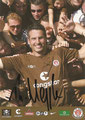 Thomas Meggle; Saison: 2007/08 (2. Bundesliga); Trikowerbung: congster