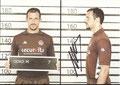 Saison: 2002/03 (2. Bundesliga); Trikowerbung: Securvita (Das Beste Aus Zwei Welten)