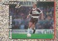 Glitzer Sticker 394: Andre Trulsen; Fußball' 97; Panini Bilderdienst, Nettetal, Kaldenkirchen