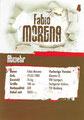 Ich suche folgende Autogrammkarte mit Orginalunterschrift: Fabio Morena: Variante 4: Rückseite: Ohne Werbung unten; Saison 2009/10; Siehe Bild