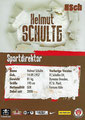 Rückseite Autogrammkarte: Unten mittig: www.replublikfussball.org; Saison 2009/10 (2. Bundesliga);