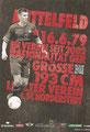 Fabian Boll; Rückseite Autogrammkarte: Saison 2012/13 (2. Bundesliga)