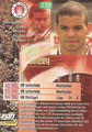 Trading Card 139: Rückseite Trading Card; Bundesliga Cards '96 ran Sat 1 Fußball; Panini Bilderdienst, Nettetal, Kaldenkirchen