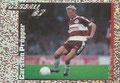 Glitzer Sticker 392: Carsten Pröpper; Fußball' 97; Panini Bilderdienst, Nettetal, Kaldenkirchen