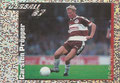 Glitzer Sticker 392: Fußball' 97; Panini Bilderdienst, Nettetal, Kaldenkirchen