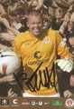 Benedikt Pliquett (Torwart); Saison: 2007/08 (2. Bundesliga); Trikowerbung: congster
