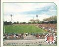 Sticker 169: Stadion; Fußball Bundesliga 2002; Panini Bilderdienst, Nettetal, Kaldenkirchen