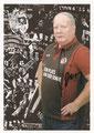 Sigfried Dous (Organistion Test-/Auswärtsspiele); Saison: 2010/11 (1. Bundesiga); Trikowerbung: Ein Platz an der Sonne