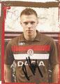 Rouwen Hennings; Saison: 2009/10 (2. Bundesliga); Trikowerbung: DACIA
