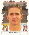 Sticker 164: Panini Junior Sticker (Die Endphase der Saison 95/96); Panini Bilderdienst, Nettetal, Kaldenkirchen