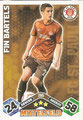 Trading Card 265: Match Attax Traiding Card Game 2010/2011; Topps