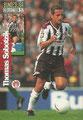 Trading Card 174: Thomas Sobotzik; Bundesliga Collection 97 (Die Cards-Kollektion zur Rückrunde der Saison 97); Panini Bilderdienst, Nettetal, Kaldenkirchen