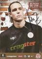 Felix Luz;  Saison: 2006/07 (Regionalliga Nord, 3. Liga); Trikowerbung: congster