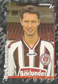 Sticker 374: Fußball' 97; Panini Bilderdienst, Nettetal, Kaldenkirchen