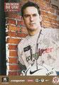 Timo Reus (Torwart); Saison: 2006/07 (Regionalliga Nord, 3. Liga); Trikowerbung: congster