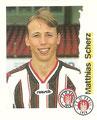 Sticker 193: Fußball Bundesliga (Die Endphase der Saison 96/97); Panini Bilderdienst, Nettetal, Kaldenkirchen