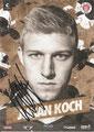 Saison: 2014/15 (2. Bundesliga): Trikowerbung: congstar; Anmerkung: congstar Werbung oben links