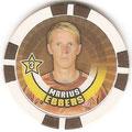 Chipz ohne Nummer: Marius Ebbers; Bundesliga Chipz 2010/2011; Topps