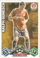 Trading Card 257: Match Attax Traiding Card Game 2010/2011; Topps