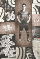 Rückseite Autogrammkarte: Saison 2013/14 (2. Bundesliga); Anmerkung: Relentless Energy Drink Schriftzug auf dem Trikot