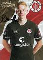 Saison: 2020/21 (2. Bundesliga) Variante 2; Trikowerbung: congstar