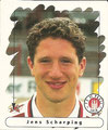 Sticker 169: Panini Junior Sticker (Die Endphase der Saison 95/96); Panini Bilderdienst, Nettetal, Kaldenkirchen