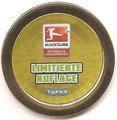 Chipz ohne Nummer: Rückseite Kapitäne; Bundesliga Chipz 2010/2011; Topps