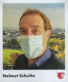 Sticker 178: Helmut Schulte; #Team Hamburg; Juststickit / Panini