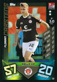 Trading Card 598: Florian Carstens; Topps Match Attax Action 2019/2020; Topps
