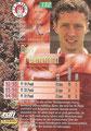 Trading Card 132: Rückseite Trading Card; Bundesliga Cards '96 ran Sat 1 Fußball; Panini Bilderdienst, Nettetal, Kaldenkirchen