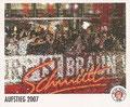 Sticker 154: Aufstieg 2007; Sportliche Geschichte; St. Pauli Sammeln! Panini Bilderdienst, Stuttgart