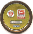 Chipz ohne Nummer: Superstars; Bundesliga Chipz 2010/2011; Topps