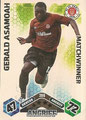 Trading Card 386: Match Attax Traiding Card Game 2010/2011; Topps