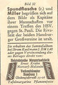 Sammelbild 32: Toor….Toor..! Volkssport Fußball; Rückseite Sammelbild: Holmar, Holsteinische Magarienefabrik