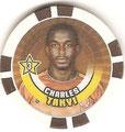 Chipz ohne Nummer: Charles Takyi; Bundesliga Chipz 2010/2011; Topps