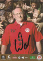 Roland Wollmann (Masseur); Saison: 2007/08 (2. Bundesliga); Trikowerbung: congster
