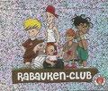 Sticker 73: Rabauken-Club; Der Verein; St. Pauli Sammeln! Panini Bilderdienst, Stuttgart
