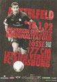 Akaki Gogia; Rückseite Autogrammkarte: Saison 2012/13 (2. Bundesliga)