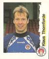 Sticker 189: Fußball Bundesliga (Die Endphase der Saison 96/97); Panini Bilderdienst, Nettetal, Kaldenkirchen