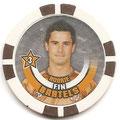 Chipz ohne Nummer: Fin Bartels; Rookies; Bundesliga Chipz 2010/2011; Topps