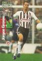 Trading Card 172: Jügen Gronau; Bundesliga Collection 97 (Die Cards-Kollektion zur Rückrunde der Saison 97); Panini Bilderdienst, Nettetal, Kaldenkirchen