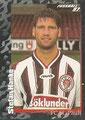 Sticker 380: Fußball' 97; Panini Bilderdienst, Nettetal, Kaldenkirchen