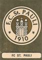 Sticker ohne Nummer: Euro Football' 78; Panini Bilderdienst, Tütenbilder, Jolly Press, Planegg