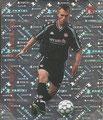 Glitzer Sticker 192: Oliver Held; Fußball Bundesliga 2002; Panini Bilderdienst, Nettetal, Kaldenkirchen